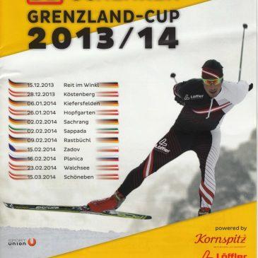 DB/Schenker-Grenzlandcup