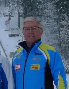 Alois Uhrmann