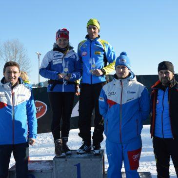 Langlauf-Penninger-Cup zieht 136 Athleten an