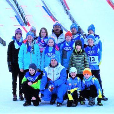 Bayerischer Schülercup: WSV Rastbüchl erfolgreichster Verein