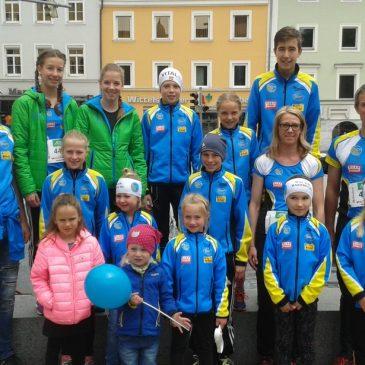 Domlauf in Passau